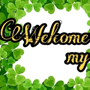 🍀 Welcome to